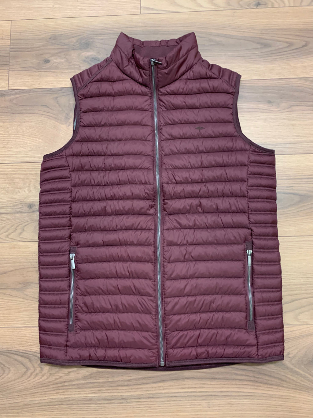 Fynch Hatton Gillet - Oxblood(Wine)