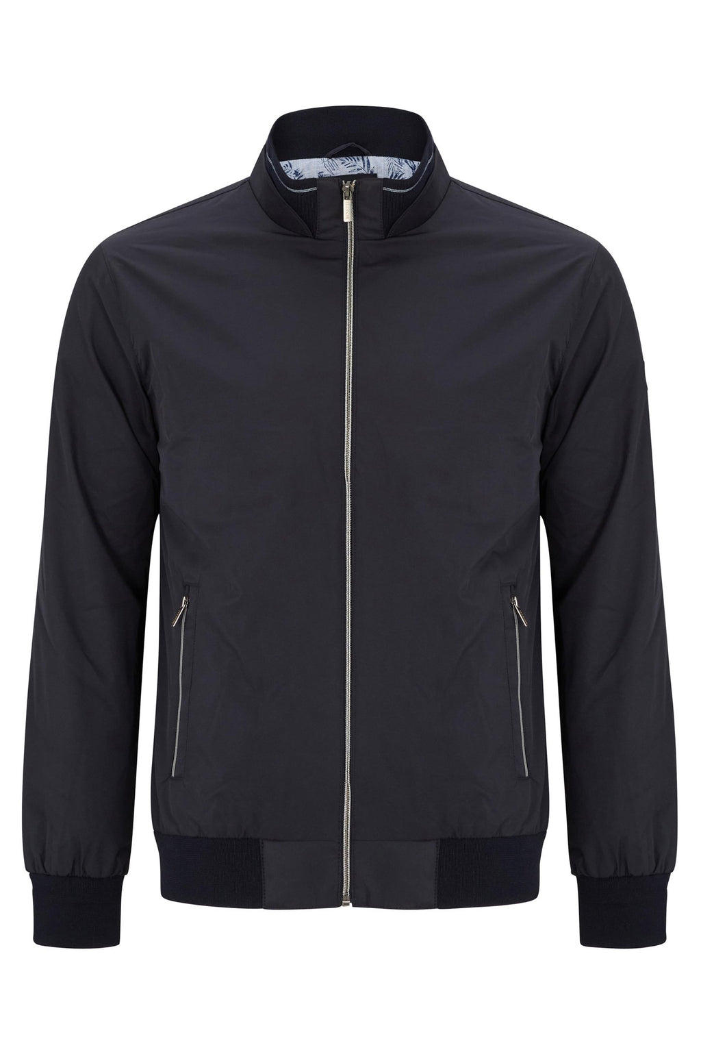 Benetti Vienna Navy Jacket - JJ Donnelly