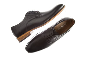 Benetti Murphy Shoe - Black - jjdonnelly