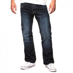 883 Police Bootcut Jean - Dark Wash - jjdonnelly