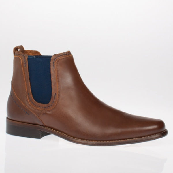 Escape Austin Chelsea Dealer Boot - Pop Oak - jjdonnelly