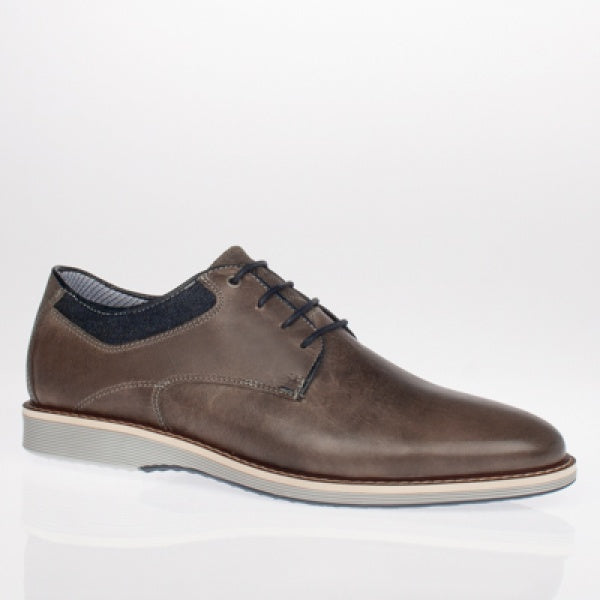 Escape Mens Footwear - High Roller Cloud (GREY) - jjdonnelly