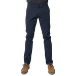 Scott & Wade Tailored Chino - Sprint Navy - jjdonnelly
