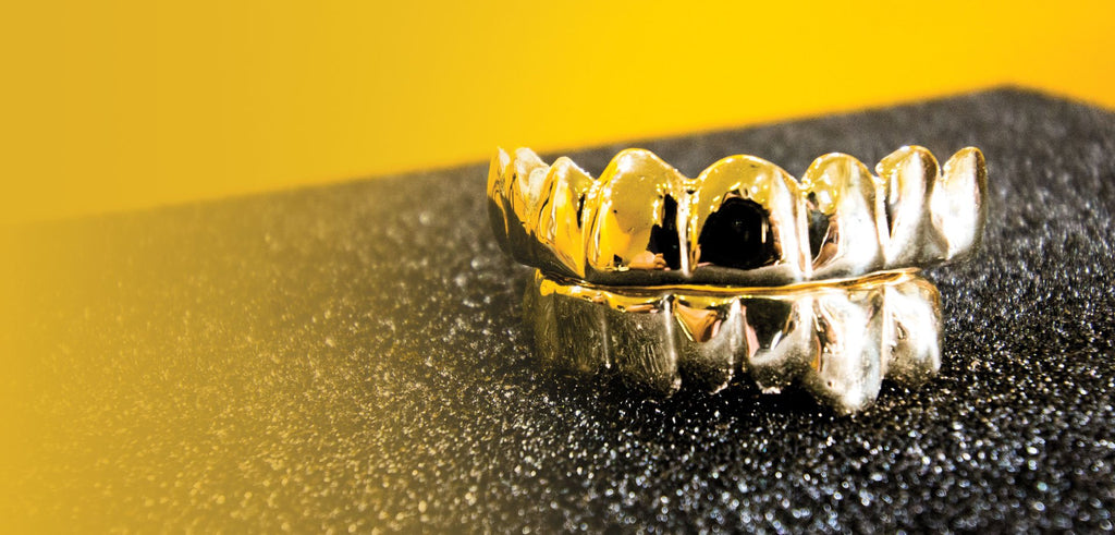 Gold Teeth – Queen City Jewelry & Pawn