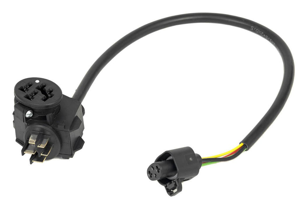 Bosch Frame Mounted Battery Cable