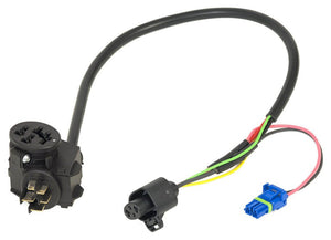 Bosch Frame Mounted Battery Cable Nuvinci