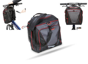 GoCycle Handlebar Bag