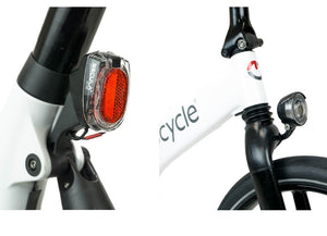 GoCycle Lighting Kit