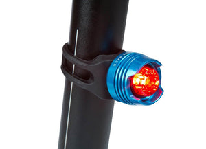 Seatpost Mount Bike Light