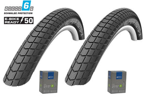 Schwalbe Super MotoX Bundle