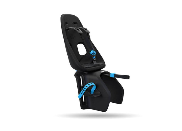 Child Seats & Trailers