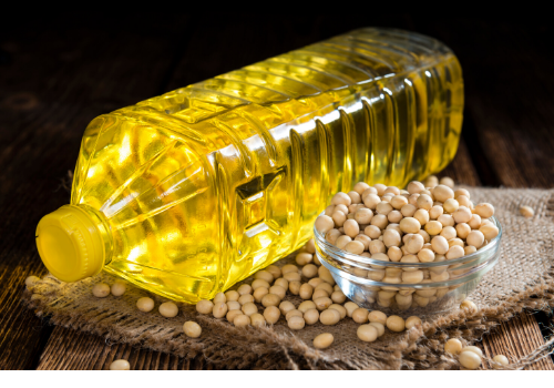 Study Finds Soybean Oil Causes Obesity and Diabetes in Mice
