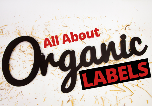Two Signs that Every Organic Lover Must Know About