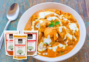 Two Great Recipes for this Holiday Season Spiced Up with Bloom Organic Ingredients!