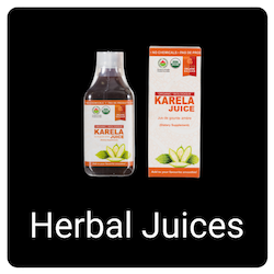 Buy Organic Karela Juice