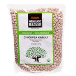Bloom Organic Chickpea (Kabuli chana)