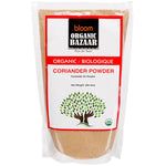 Bloom Organic Coriander Powder