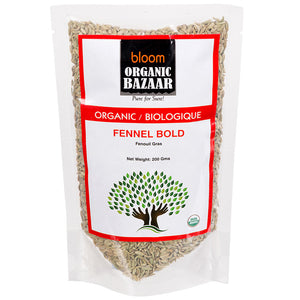 Buy Online Bloom Organic Fennel Bold in Canada