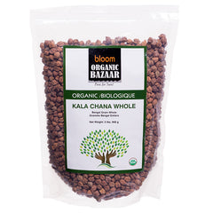 Bloom Kala Chana Whole