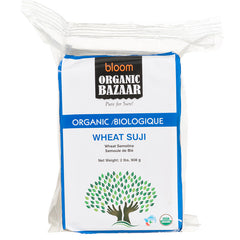 Bloom Organic Wheat Suji in ON
