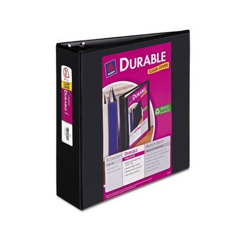 Binder Pack (5)- Various Colors