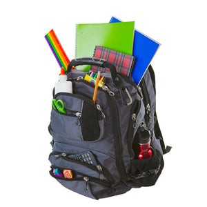 Full Backpack of Supplies