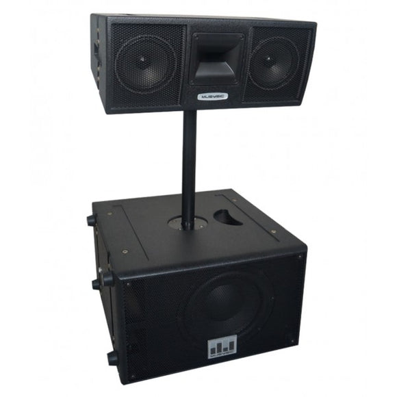 Lina array speakers for sale
