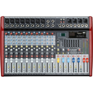 Best power mixer