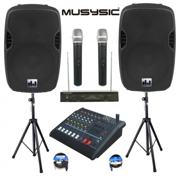 PA systems for sale