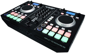 Cheap DJ controllers