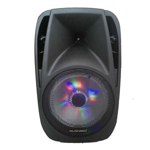 powered speakers for sale