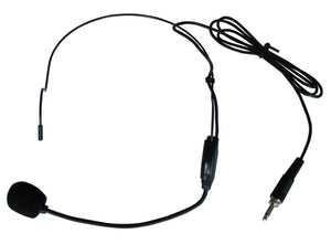 Headset Cable for MUSYSIC MU-U4, MU-U2, MU-V4, MU-V202 models