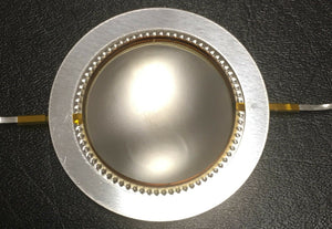 "Diaphragm 1.75"" Voice Coil for MUSYSIC MU-D175 Driver Tweeter OR other Drivers"