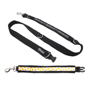 Premium Multifunctional Leash - Banana