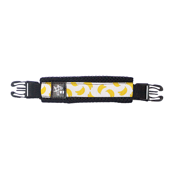 Premium Harness Handle - Banana