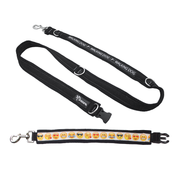 Premium Multifunctional Leash - Emoji
