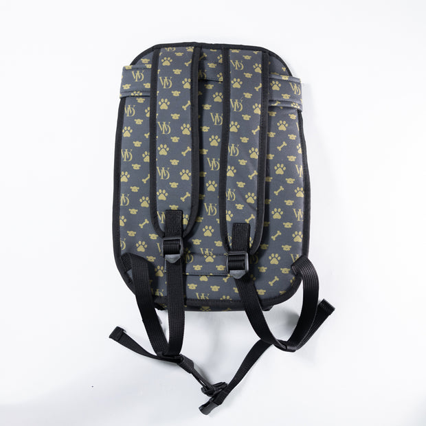 Marsupial Carrier Brown WD