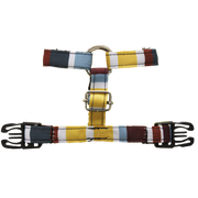 Daily Harness - Flag Brown