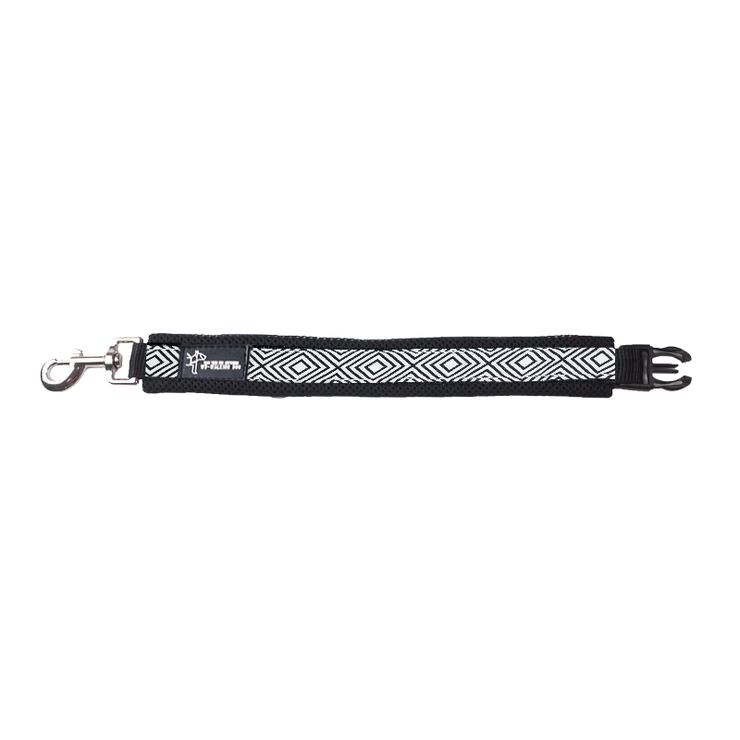 Handle for Leash - Squares - WD Walking Dog