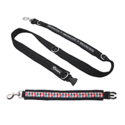 Premium Multifunctional Leash - Waves