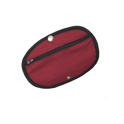 Bag for Work Leash - Dark Red