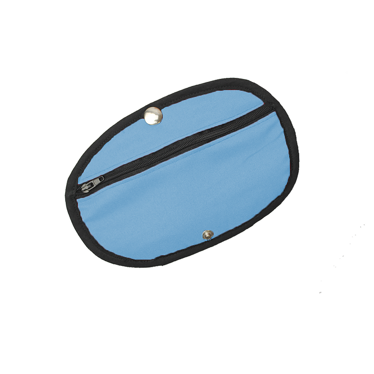 Bag for Work Leash - Turquoise