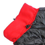 Polar Coat Red