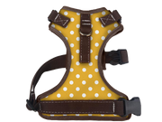 Harness Comfy Mustard