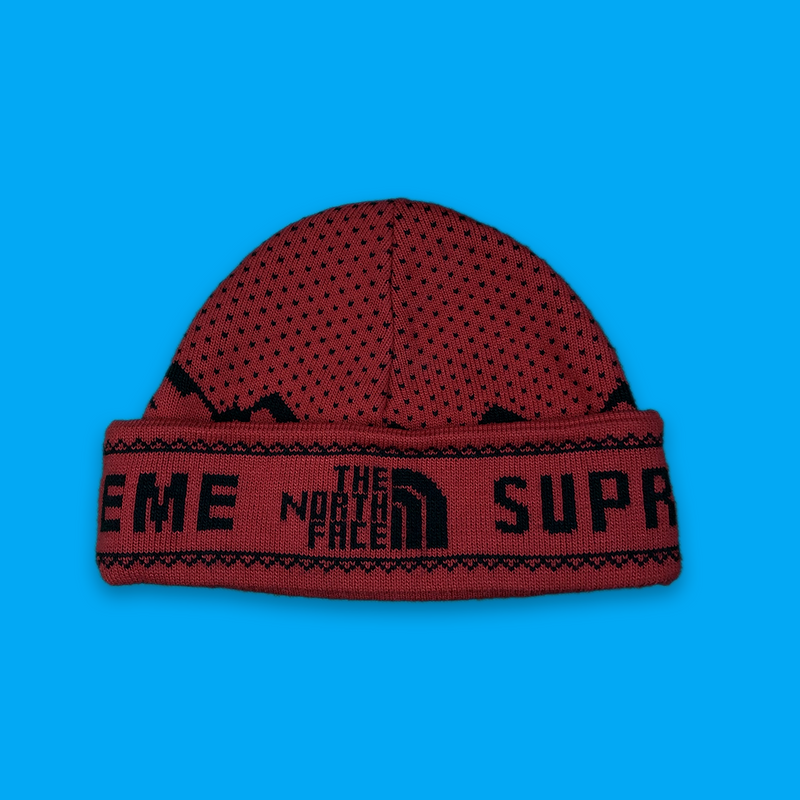 The North Face Fold Beanie