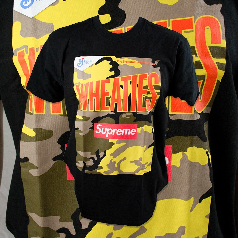 Wheaties Tee
