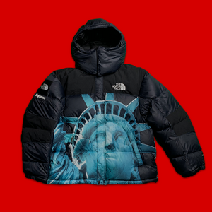 TNF Statue of Liberty Baltoro Jacket
