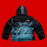 The North Face Statue of Liberty Baltoro Jacket