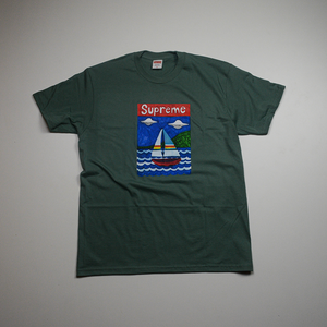 Sailboat Tee Medium