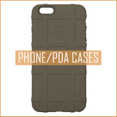 PHONE/PDA CASES